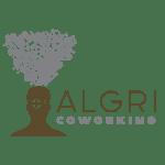 logo algri coworking barcelona