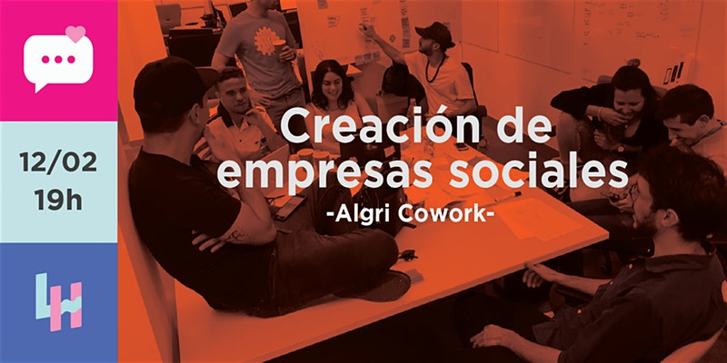 algri coworking barcelona empresas sociales workshop